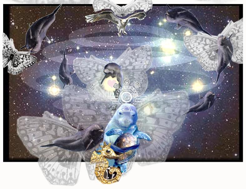 pleiadian dreaming